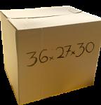 Χαρτόκουτο 36x27x30 cm