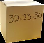 Χαρτόκουτο 32x23x30  cm