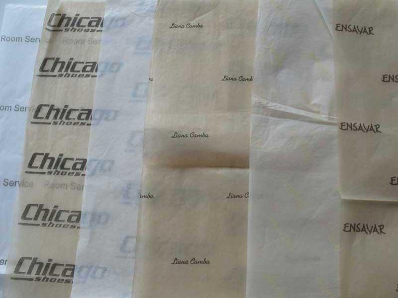 Χαρτί Αφής Τυπωμένο 27gr