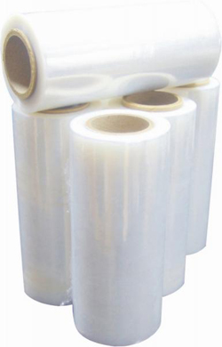 Stretch Φιλμ 50CM Διαφανές ΣΤΡΕΤΣ τμχ ή κιβώτιο (6ΑΔΑ)