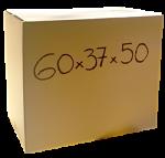 Χαρτόκουτο 60x37x50 cm